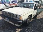 Lot: 43071.FWPD - 1986 VOLVO 740