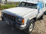 Lot: 43271.FWPD - 1992 JEEP CHEROKEE LAREDO SUV