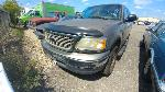 Lot: RL 40950.FHPD - 2001 FORD EXPEDITION SUV