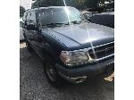 Lot: 43 - 2000 FORD EXPLORER SUV