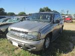 Lot: 0918-06 - 2003 CHEVROLET TRAILBLAZER SUV