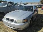 Lot: 0918-16 - 2000 FORD MUSTANG