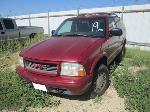 Lot: 0918-19 - 1999 GMC JIMMY SUV
