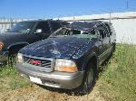 Lot: 0918-20 - 2000 GMC JIMMY SUV