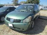 Lot: 0918-26 - 2004 NISSAN QUEST VAN