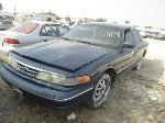 Lot: 235-230174 - 1997 FORD CROWN VICTORIA