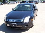 Lot: 4 - 2008 Ford Fusion