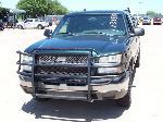 Lot: 8 - 2005 Chevy 4x4 Pickup