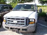 Lot: 10 - 2006 Ford F-250 Ext Cab Pickup