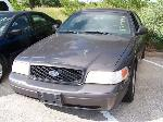 Lot: 13 - 2007 Ford Crown Victoria