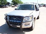 Lot: 19 - 2009 Ford Explorer SUV