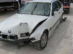 Lot: 45075 - 1996 BMW 318