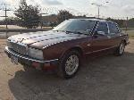 Lot: 421 - 1994 Jaguar XJ6