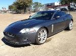 Lot: 423 - 2007 Jaguar XK8