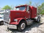 Lot: B107040 - 1988 Freightliner Truck / Tractor