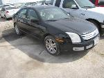 Lot: B512137 - 2008 Ford Fusion