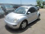 Lot: B609135 - 2001 Volkswagen Beetle