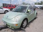 Lot: B611161 - 1999 Volkswagen Beetle