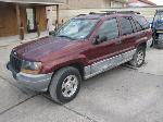 Lot: B611194 - 1999 Jeep Cherokee SUV