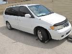 Lot: B612362 - 2001 Honda Odyssey Van