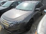 Lot: B701357 - 2010 Ford Fusion