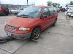 Lot: B702255 - 1999 Plymouth Voyager Van