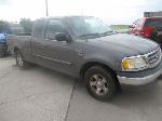 Lot: B703377 - 2003 Ford F150 Pickup