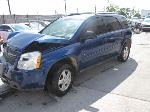 Lot: B704045 - 2008 Chevrolet Equinox SUV