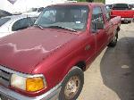 Lot: B704075 - 1993 Ford Ranger Pickup