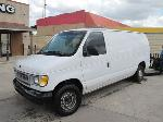 Lot: B704190 - 1998 Ford E150 Van