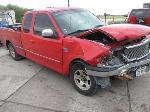 Lot: B704282 - 1998 Ford F150 Pickup