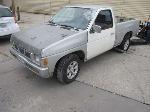 Lot: B705379 - 1996 Nissan Pickup
