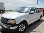 Lot: B707047 - 1999 Ford F150 Pickup