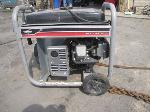 Lot: LW002 - Briggs Stratton Generator