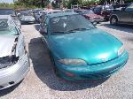 Lot: 436 - 1998 CHEVY CAVALIER