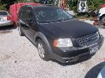 Lot: 437 - 2005 FORD FREESTYLE