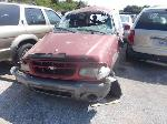 Lot: 478 - 2000 FORD EXPLORER SUV