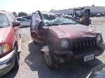 Lot: 517 - 2003 JEEP LIBERTY SUV