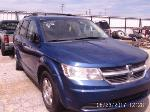 Lot: RL B706087 - 2010 DODGE JOURNEY SUV