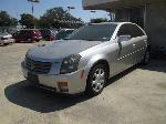 Lot: 01 - 2005 Cadillac CTS