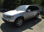Lot: 04 - 2003 BMW X5 SUV