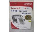 Lot: E298 - BLOOD PRESSURE MONITOR