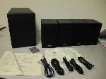 Lot: E311 - HOME THEATER SYSTEM