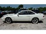 Lot: 1 - 1995 LEXUS SC400