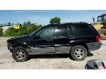 Lot: 24 - 1999 JEEP GRAND CHEROKEE SUV