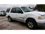 Lot: 25 - 2003 FORD EXPEDITION SUV