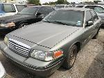 Lot: 117073 - 1999 FORD CROWN VICTORIA