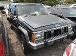 Lot: 197768 - 1992 JEEP CHEROKEE SUV