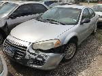 Lot: 637199 - 2005 CHRYSLER SEBRING