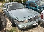 Lot: 646847 - 1997 MERCURY GRAND MARQUIS